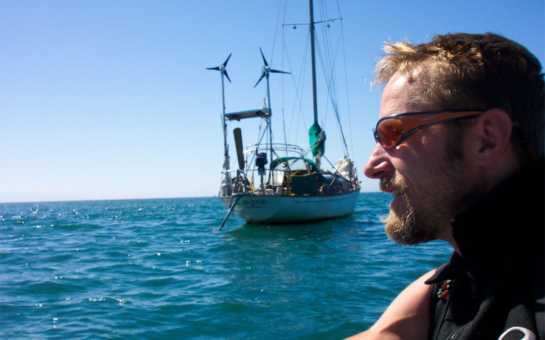 MY PATH TO VOYAGING Lessons Learned- The Way-Sometimes The Hard Way